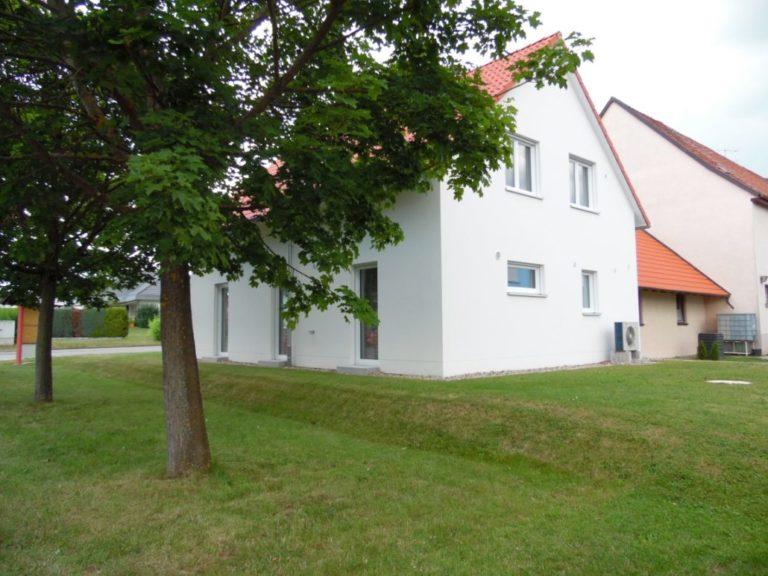 Ehing Wohnbau GmbH | Musterhaus