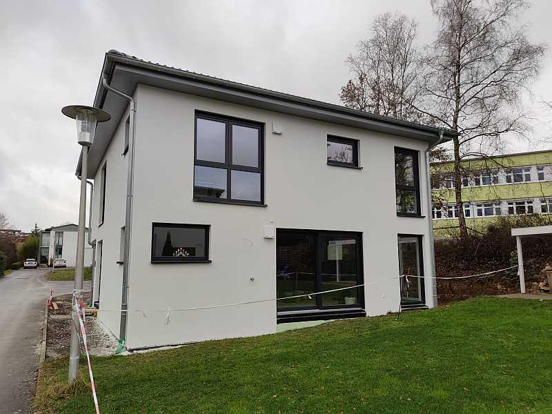 Aktuelles Bauprojekt Rottenburg a. N.