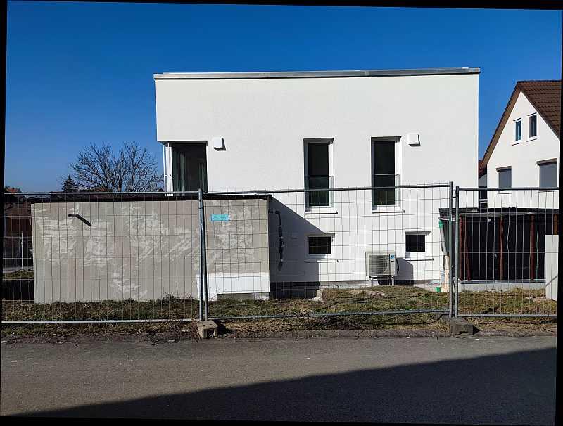 Aktuelles Bauprojekt Rottenburg a. N. - Oberndorf